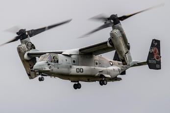 168220 - USA - Marine Corps Bell-Boeing MV-22B Osprey