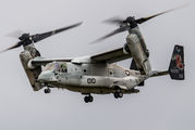 168220 - USA - Marine Corps Bell-Boeing MV-22B Osprey aircraft