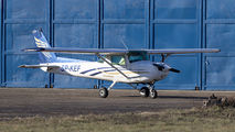 SP-KEF - Golden Wings Cessna 152 aircraft