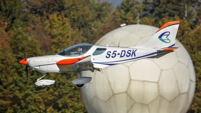 S5-DSK - Adria Airways Flight School CZAW / Czech Sport Aircraft PS-28 Cruiser