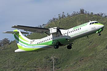 EC-MPI - Binter Canarias ATR 72 (all models)