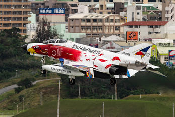 07-8428 - Japan - Air Self Defence Force Mitsubishi F-4EJ Phantom II