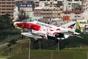 07-8428 - Japan - Air Self Defence Force Mitsubishi F-4EJ Phantom II aircraft
