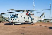 ZH839 - Royal Navy Agusta Westland AW101 111 Merlin HM.1 aircraft