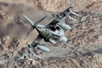 164129 - USA - Marine Corps McDonnell Douglas AV-8B Harrier II