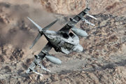 164129 - USA - Marine Corps McDonnell Douglas AV-8B Harrier II aircraft