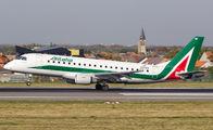 EI-RDB - Alitalia Embraer ERJ-175 (170-200) aircraft