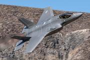 135074 - USA - Air Force Lockheed Martin F-35 Lightning II aircraft