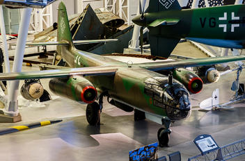 140312 - Germany - Luftwaffe (WW2) Arado Ar 234