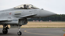 MM7278 - Italy - Air Force Eurofighter Typhoon S aircraft