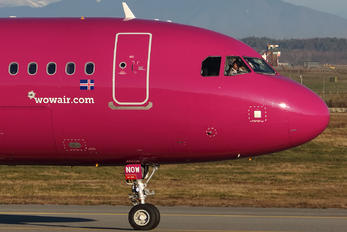 TF-NOW - WOW Air Airbus A321