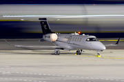 SP-AAW - Private Learjet 75 aircraft