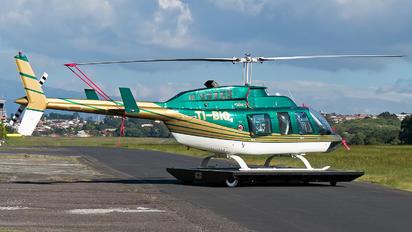 TI-BIQ - Private Bell 206L-4 LongRanger