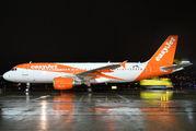 OE-IVO - easyJet Europe Airbus A320 aircraft