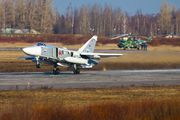 RF-91989 - Russia - Air Force Sukhoi Su-24MR aircraft