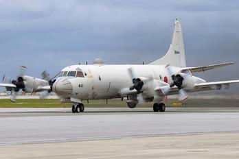 5044 - Japan - Maritime Self-Defense Force Lockheed P-3C Orion
