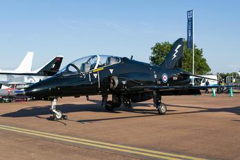 XX157 - Royal Navy British Aerospace Hawk T.1/ 1A