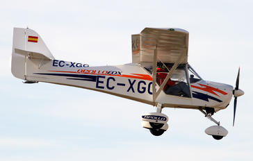 EC-XGG - Private Apollo Fox