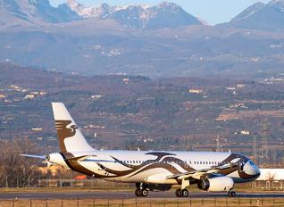 VQ-BIS - Meridian Airways Airbus A320