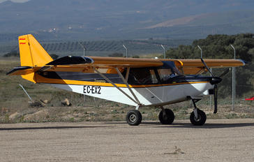 EC-EX2 - Private ICP Savannah
