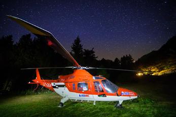 LZ-CEA - Heli Air Services Agusta / Agusta-Bell A 109K2