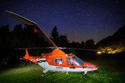 LZ-CEA - Heli Air Services Agusta / Agusta-Bell A 109K2 aircraft