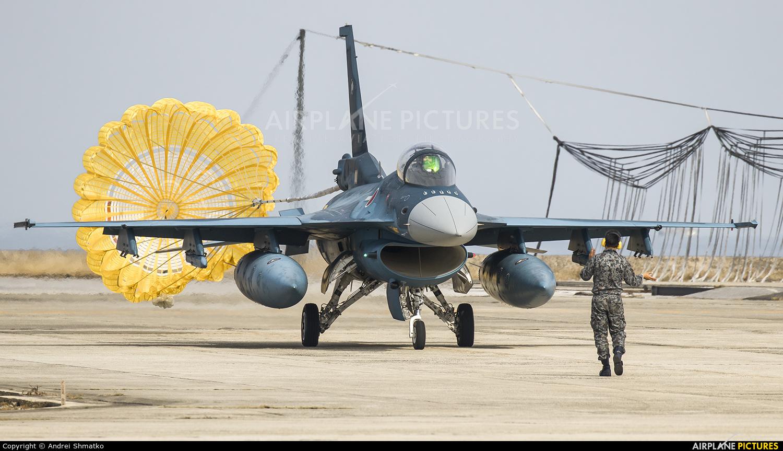 Japan - Air Self Defence Force 13-8511 aircraft at Tsuiki AB