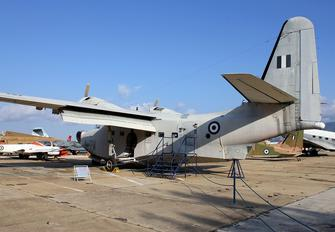 517204 - Greece - Hellenic Air Force Grumman HU-16B Albatross