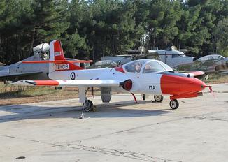 88018 - Greece - Hellenic Air Force Cessna T-37B Tweety Bird