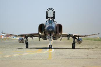3-6519 - Iran - Islamic Republic Air Force McDonnell Douglas F-4E Phantom II