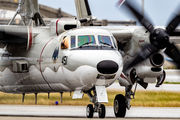 34-3451 - Japan - Air Self Defence Force Grumman E-2C Hawkeye aircraft
