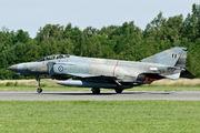 01512 - Greece - Hellenic Air Force McDonnell Douglas F-4E Phantom II aircraft
