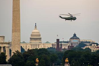 - - USA - Marine Corps Sikorsky VH-3D Sea King