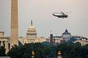 - - USA - Marine Corps Sikorsky VH-3D Sea King aircraft