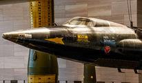 56-6670 - USA - Air Force North American X-15 aircraft