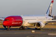 LN-LNV - Norwegian Long Haul Boeing 787-9 Dreamliner aircraft