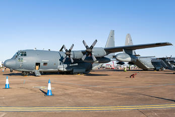 92-2104 - USA - Air Force Lockheed HC-130H Hercules