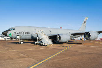 61-0321 - USA - Air Force Boeing KC-135R Stratotanker