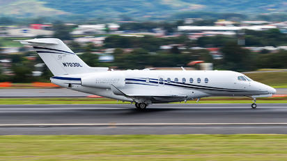 N703DL - Private Cessna Citation Longitude