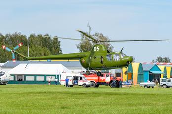 RA-1994G - Private Mil Mi-1/PZL SM-1