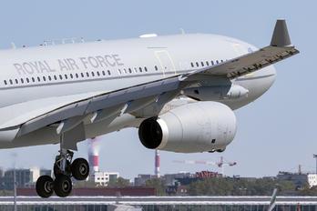 ZZ336 - AirTanker Ltd Airbus A330 MRTT