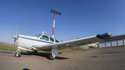 D-EJFL - Private Beechcraft 35 Bonanza V series