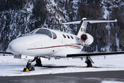 OE-FHK - Globe Air Cessna 510 Citation Mustang aircraft