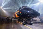 EW-400PO - Belavia Embraer ERJ-195 (190-200) aircraft