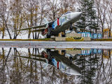 70 - Russia - Air Force Sukhoi Su-24M aircraft
