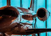 HA-JEV - Private Cessna 650 Citation III aircraft