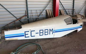 EC-BBM - Private Jodel D119
