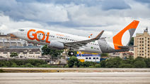 PR-VBV - GOL Transportes Aéreos  Boeing 737-700 aircraft