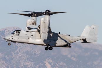 168609 - USA - Marine Corps Bell-Boeing V-22 Osprey