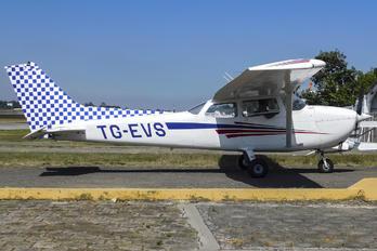 TG-DER - Private Cessna 172 Skyhawk (all models except RG)